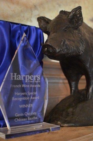 Harpers Award - 16